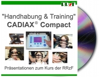 Details: CD-ROM: CADIAX Compact