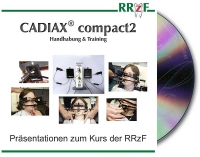 Details: CD-ROM: CADIAX compact 2