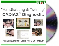 Details: CD-ROM: CADIAX Diagnostic