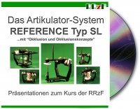 Details: CD-ROM: Artikulator REFERENCE SL