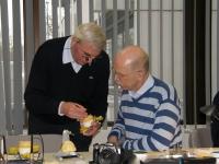 Details: Aufwachsen mit Prof. DDr. S. Kulmer (R)